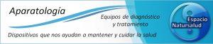 Espacionatursalud - Equipos de diagnostico y tratamiento